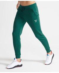 Superdry Sport Men's Training Sport Men's Joggers - Green