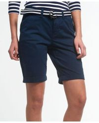 Superdry - International Holiday City Shorts - Lyst