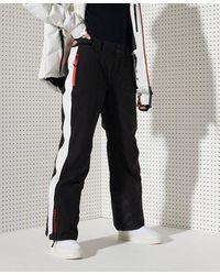 Superdry - Sport Alpine Pants - Lyst