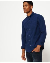 Superdry - Ultimate Hounds Shirt - Lyst