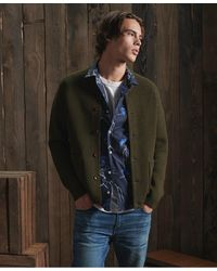 Superdry Dry Limited Edition Dry Vest - Groen