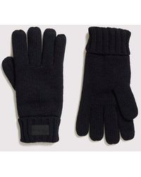 Superdry Stockholm Gloves - Blue