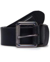Superdry Badgeman Belt - Black