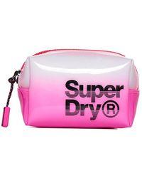 Superdry - Mini Jelly Bag - Lyst