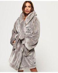 Superdry - Sophia Loungewear Robe - Lyst
