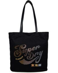 Superdry - Shopper Bag - Lyst