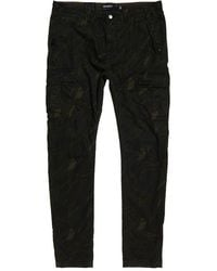Superdry Surplus Cargo Trousers - Green