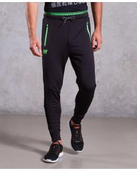 Superdry - Training Trousers - Lyst