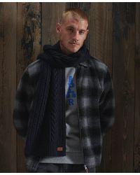 Superdry Jacob Sjaal - Meerkleurig