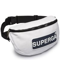 Superga Hip Pack Cothugelogou - Bianco