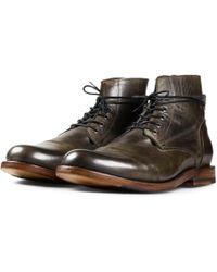 Sutro - Alder Boot Dark Grey - Lyst