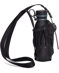 Innerraum I32 Water Bottle Crossbody Black Bag