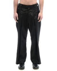 KTZ | Nylon Trousers | Lyst