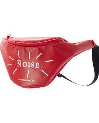 Undercover Поясная Сумка New Noise - Красный