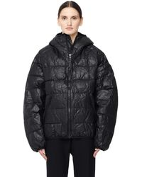 Ueg - Zip-up Down Jacket - Lyst