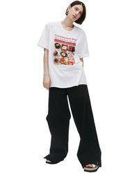 Doublet X Svmoscow T-shirt - Multicolour