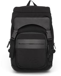 Y-3 | Ultratech Textile Backpack | Lyst