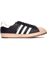 Hender Scheme - Adidas Superstar Leather Trainers - Lyst