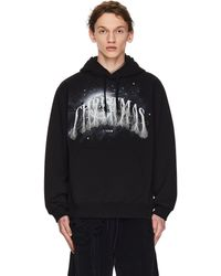 Doublet - Embroidered Christmas Hoodie - Lyst