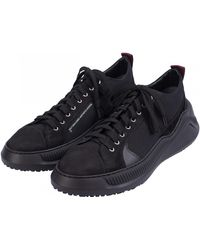 OAMC Rugged Sole Trainers - Black