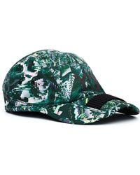 Y-3 - Digital Printed Baseball Cap - Lyst