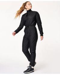 Sweaty Betty Gelidity Jumpsuit - Black