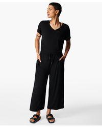 Sweaty Betty Take It Easy Jumpsuit - Black