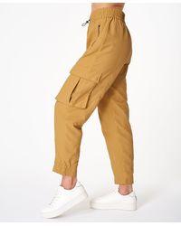 Sweaty Betty Snowdonia Cuffed Hiking Pants - Multicolor