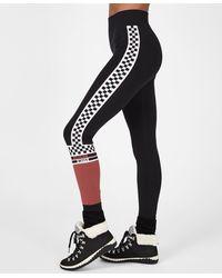Sweaty Betty Betty Ski Base Layer Leggings - Black