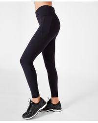 Sweaty Betty Power Workout Leggings - Black