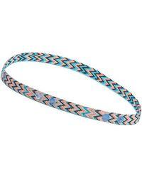 Sweaty Betty Skinny Grip Headband - Multicolor