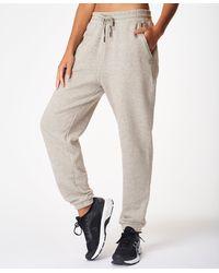 Sweaty Betty Essentials Jogger - Gray