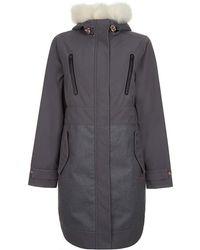 Sweaty Betty Aqueca Luxe 3 In 1 Jacket - Multicolor