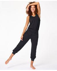 Sweaty Betty Gary Jumpsuit - Black