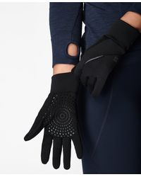 Sweaty Betty Run Gloves - Black