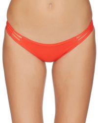 Basta - Aroa Rev String Spdr Pant Color: Orp Size: M - Lyst