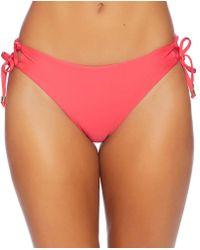 d637077d0f Lyst - Next By Athena Spice Market Chopra Midrise Full Bikini Bottom ...