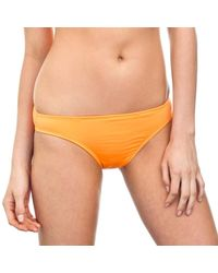 InMocean Orange Bikini Bottom