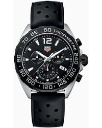 Tag Heuer Formula 1 Quartz 43 mm - Noir