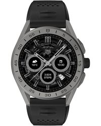 Tag Heuer Connected 45 Mm - Black