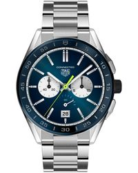 Tag Heuer Connected 45 Mm - Grey