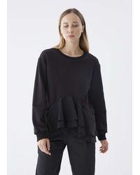 Roman - K2154107 Sweatshirt - Lyst