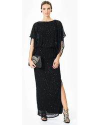 Roman - Sequined Dress - Lyst