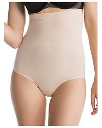 Talbots Spanx® High-waist Power Panty - Multicolor