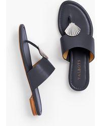 Talbots Keri Novelty Sandals - Multicolor