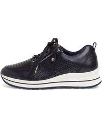 Tamaris Sneaker - Blau