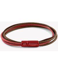 Tateossian - Rt Multi Bracelet - Lyst