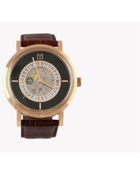 Tateossian - Automatic Watch - Lyst