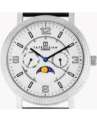 Tateossian - Eclipse Watch - Lyst