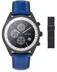 Tayroc Highlander Blue/black Bundle - Multicolour